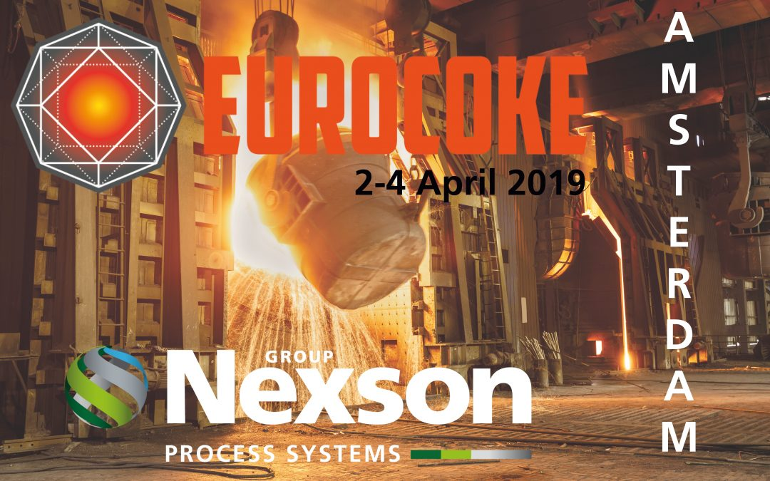 NEXSON GROUP AT THE EUROCOKE SUMMIT 2019