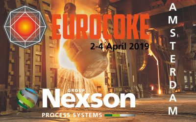 NEXSON GROUP AU SALON EUROCOKE 2019