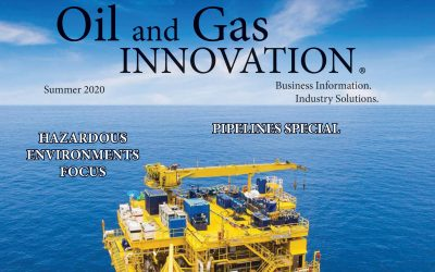 NEXSON GROUP IN THE OIL&GAS INNOVATION MAGAZINE