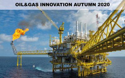 NEXSON GROUP DANS L'OIL&GAS INNOVATION MAGAZINE D'AUTOMNE 2020