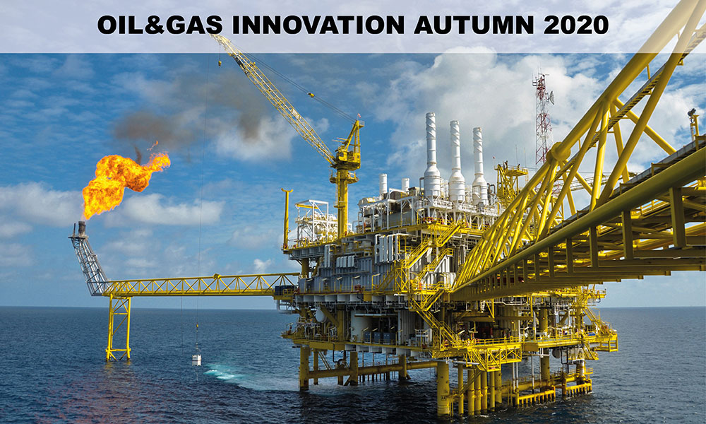 NEXSON GROUP IN THE OIL&GAS INNOVATION AUTUMN 2020 EDITION